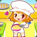 甜面包烹饪