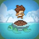 海龟跳跃 Turtle Hop