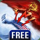 战略和战术:苏联vsUSA
