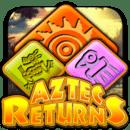 阿兹台克人返回 Aztec Returns