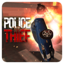 警察对小偷 Police VS Thief