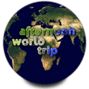 Afternoon World Trip