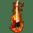 虚拟电吉他
