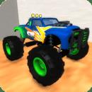 怪卡障碍赛  RC Monster Truck Racing 3D