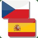 西班牙捷克字典