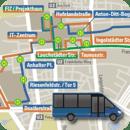 BMW Pendelbus München