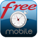 FreeMobile Suivi Conso