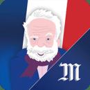 LeMonde.fr一起学法文: 最简单最亲和的方式学法语!