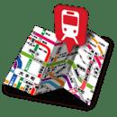 鉄道マップ 九州/未分类