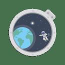 solar system - Xperia主题