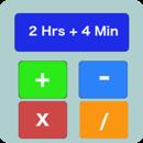 Time Calculator Trial