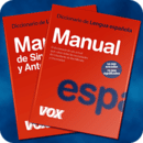 Vox Manual + Sinónimos