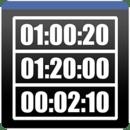 Custom Timer (Training/Study)