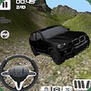 越野车3D