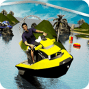 3D豪华游艇驾驶