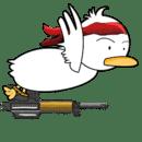 海鸥反击队