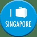 新加坡城市指南及地图