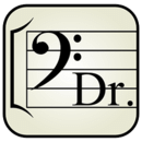 MIDI Drum Score Player