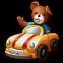折耳熊超级赛车