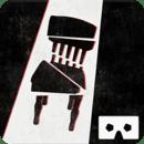 房间中的椅子VR