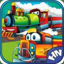 火车和数学游戏