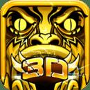 3D神庙冒险逃亡