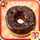 最好的甜甜圈 - 烹饪游戏
