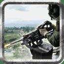 直升机打猎与射击