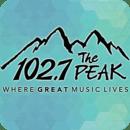 100.5 The PEAK FM