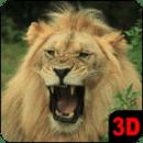 鹿生存狮子狩猎3D