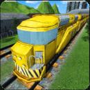 超级火车司机3D