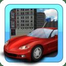 赛车游戏3D赛车
