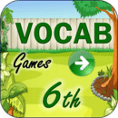 Vocabulary Games Sixth G...