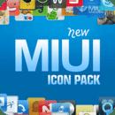 MIUI图标包 LP New MIUI I...