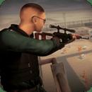 狙击手职务:监狱院子