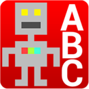 Toddler Robot ABC