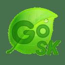 Slovak for GO Keyboard