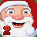 圣诞酷跑 2