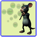 Lora The Bubbling Mouse