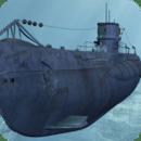 潜艇驱逐舰