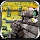 恐怖狙击手射击游戏免费