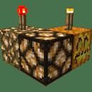Minecraft Flashlight
