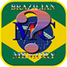 Brazilian MC Memory Game...