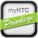 myHTC Privilege