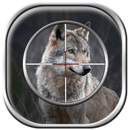 狼攻击鹿救援