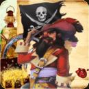 海盗宝藏的冒险