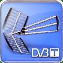 DVB-T finder