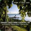 手指湖——葡萄酒之乡