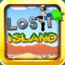 迷失之岛:机器人探险