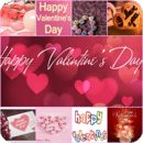 Valentines Quotes & Card...